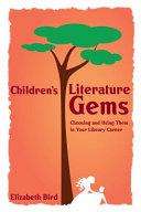 Children's Literature Gems