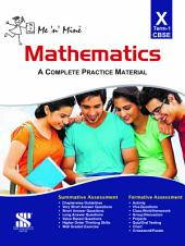Me n Mine-Mathematics- Term-1