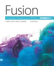 Fusion  Integrated Reading and Writing PDF