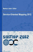 Service Oriented Mapping 2012
