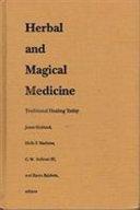 Herbal and Magical Medicine
