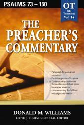Psalms 73-150: Psalms 73-150