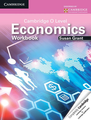 Cambridge O Level Economics Workbook PDF