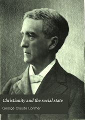 Christianity and the social state
