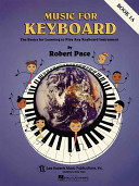 Music for Keyboard  Book 1A  The Basics for Learning to Play Any Keyboard Instrument PDF