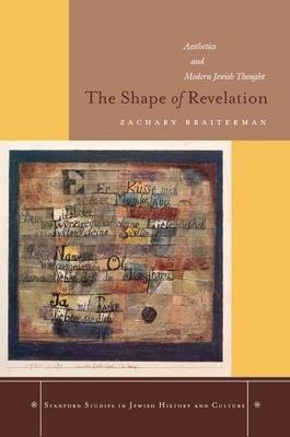 The Shape of Revelation PDF