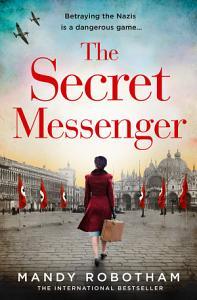 The Secret Messenger Book