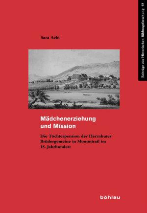 M  dchenerziehung und Mission PDF