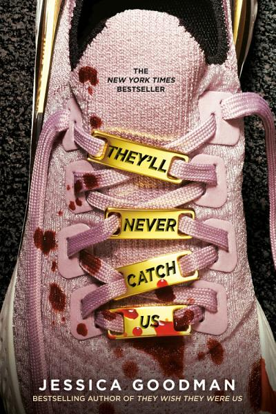 Download They ll Never Catch Us Book