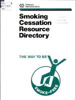 Smoking Cessation Resource Directory