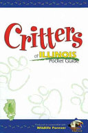 Critters of Illinois Pocket Guide