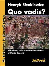 Quo Vadis? - Digest - 04