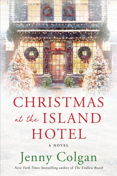 Download Christmas at the Island Hotel Book