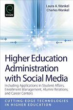 Higher Education Administration with Social Media