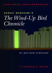 Haruki Murakami's The Wind-up Bird Chronicle
