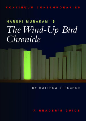 Haruki Murakami s The Wind up Bird Chronicle