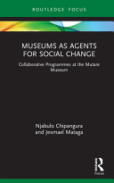 Museums as Agents for Social Change