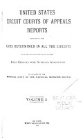 Reports Containing the Cases Determined in All the Circuits from the Organization of the Courts PDF