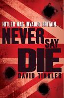 Never Say Die PDF
