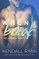 When I Break complete boxed set PDF