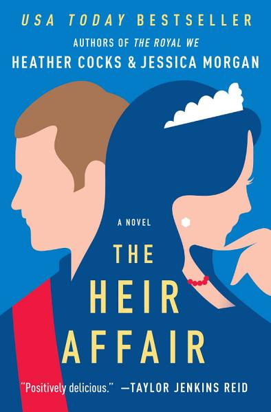 Download The Heir Affair Book
