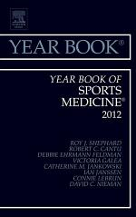 Year Book of Sports Medicine 2012 - E-Book