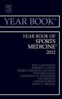 Year Book of Sports Medicine 2012   E Book PDF