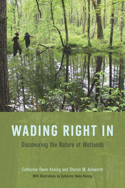 Download Wading Right In Book