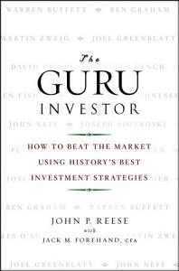 The Guru Investor PDF