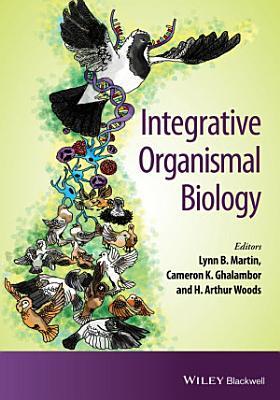 Integrative Organismal Biology