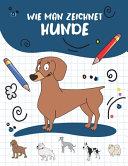 Wie Zeichnet Man Hunde