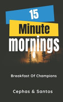 15 Minute Mornings PDF