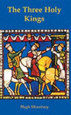 The Three Holy Kings of Cologne PDF