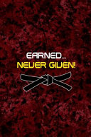 Earned... Never Given!