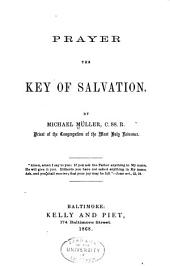 Prayer, the Key of Salvation