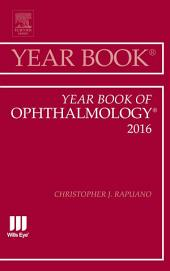 Year Book of Ophthalmology 2016, E-Book