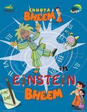 Chhota Bheem Vol. 13: Einstein Bheem