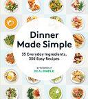 Dinner Made Simple PDF