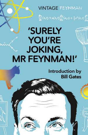 Surely You re Joking Mr Feynman