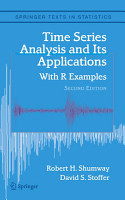 Time Series Analysis and Its Applications PDF