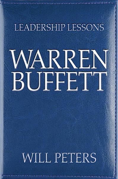 Leadership Lessons Warren Buffett