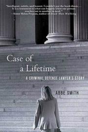 Case Of A Lifetime