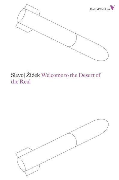 Download Welcome to the Desert of the Real Book