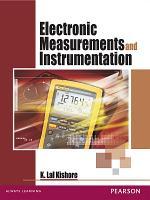 Electronic Measurements and Instrumentation PDF