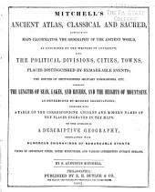 An Ancient Geography: Atlas