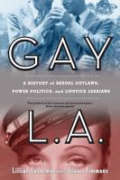 Gay L A  PDF