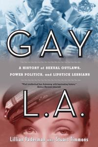 Gay L A  Book