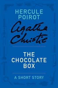 The Chocolate Box Book