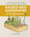 Download Raised Bed Gardening for Beginners Book