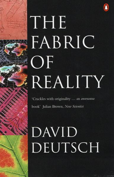 Download The Fabric of Reality Book